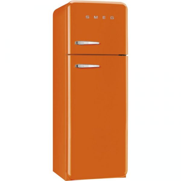 SMEG FAB30 Orange