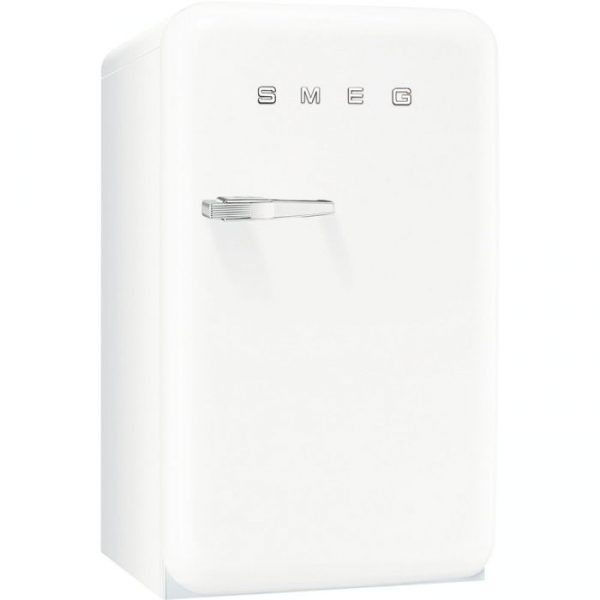SMEG FAB10 HOMEBAR Weiß Standkühlschrank