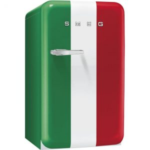 SMEG FAB10 HAPPY HOMEBAR Italia Standkühlschrank