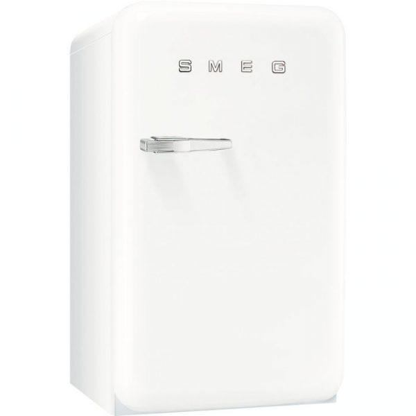 SMEG FAB10 Weiß Standkühlschrank