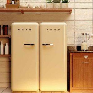 Kühl- und Gefrierschränke
