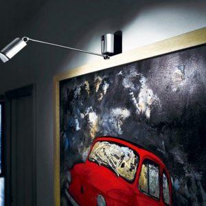 Lumina Daphine Parete Galerie