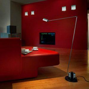 Lumina DAPHINE Terra LED Galerie