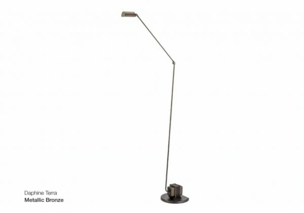 Lumina DAPHINE Terra LED Bronze