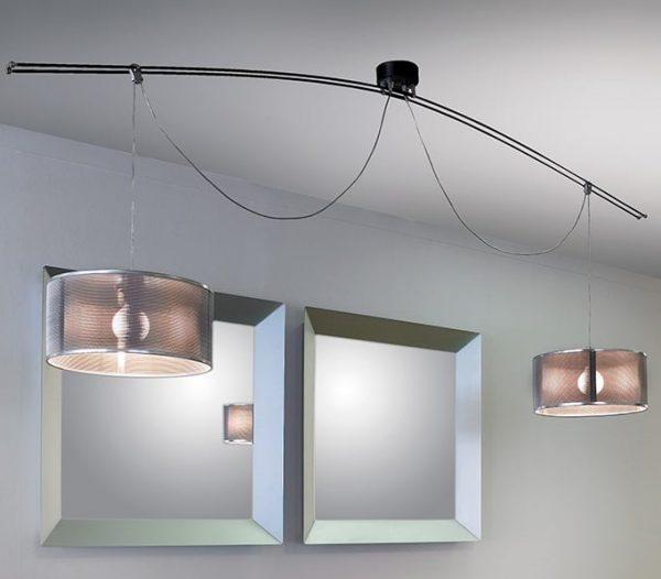 Lumina Moove Doppia Galerie