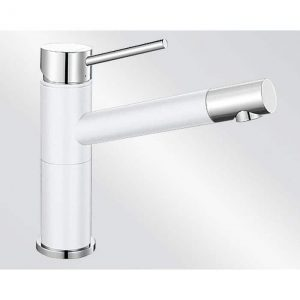 Blanco Alta Compact (515317)