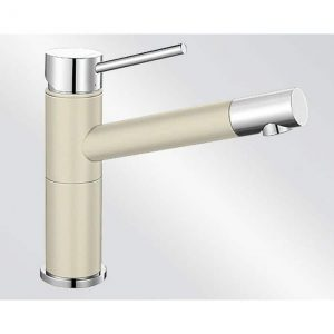 Blanco Alta Compact (515318)
