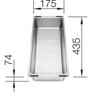 Multifunktionsschale (227689)