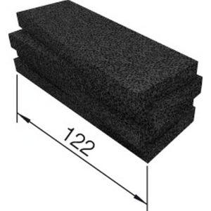 Filter für AktivBio-Deckel 6l (524225)