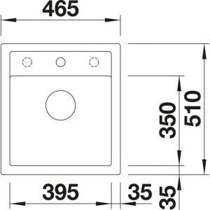 Blanco Dalago 45 (517160)
