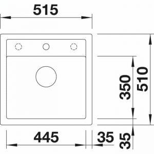 Blanco Dalago 5 (518522)