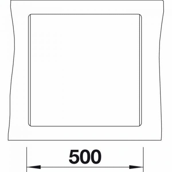 Blanco Dalago 5-F (518533)