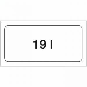 BLANCO FLEXON II 30/1 (521542)