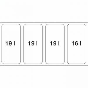 BLANCO FLEXON II 90/4 (521475)