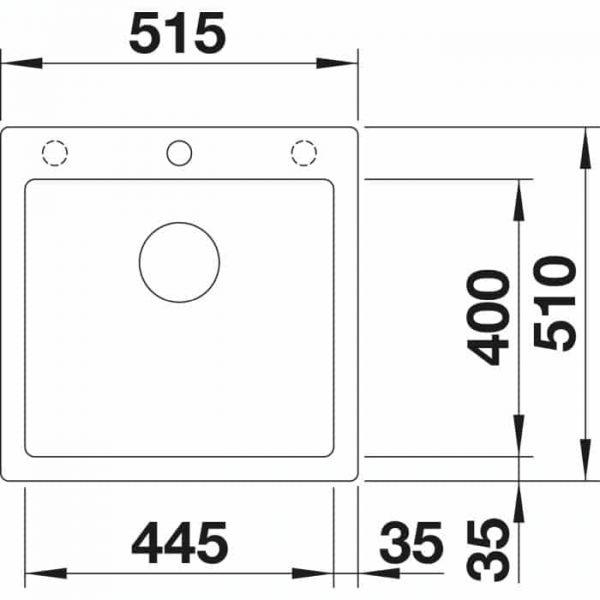 BLANCO PLEON 5 (523681)