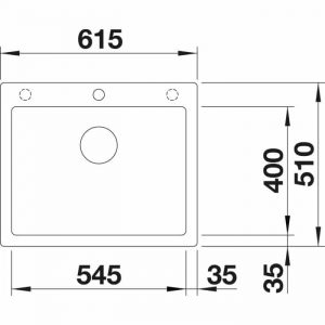 Blanco Pleon 6 (525954)