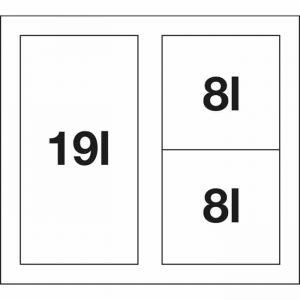 Blanco Select 50/3 (520779)