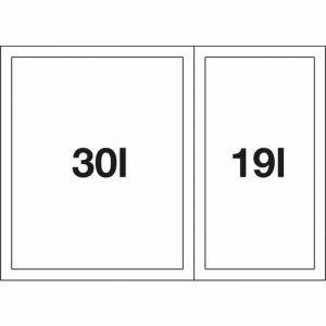 BLANCO FLEXON II 60/2 (521471)