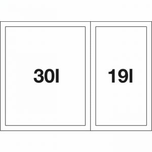 Blanco Select 60/2 (518723)