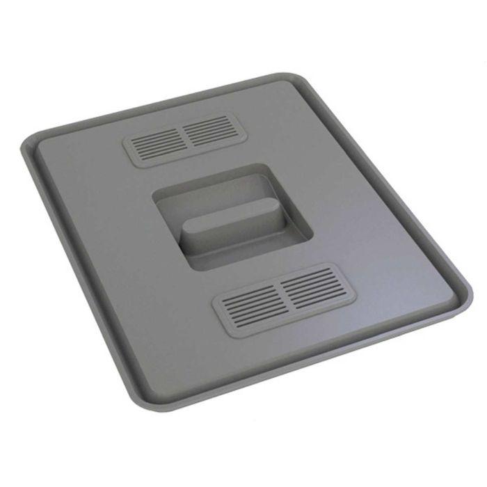 Franke Deckel Behälter für Abfalltrennsystem (1330284697)