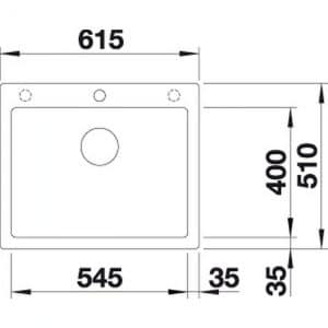 Blanco Pleon 6 (525305)