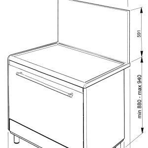 Smeg SCD90MFX9-1