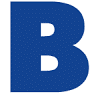 Blanco B Logo